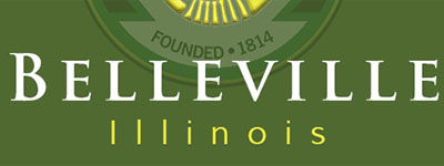 City of Belleville, Illinois Website